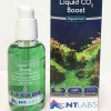 Liquid CO2 open