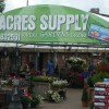 Acres Supply