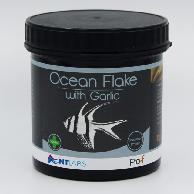 Ocean flakes small