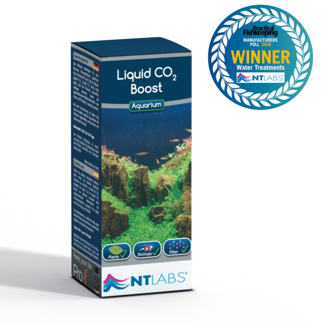 Liquid co2 award
