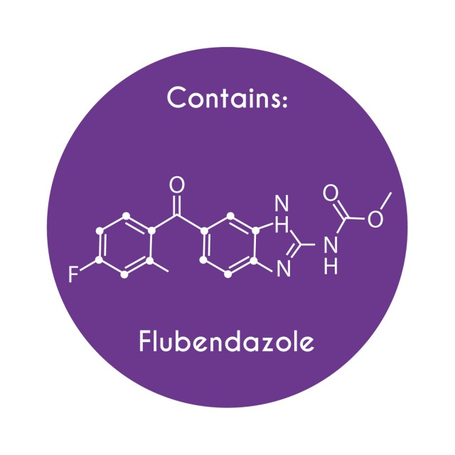 Flubendazole Active Ingredient