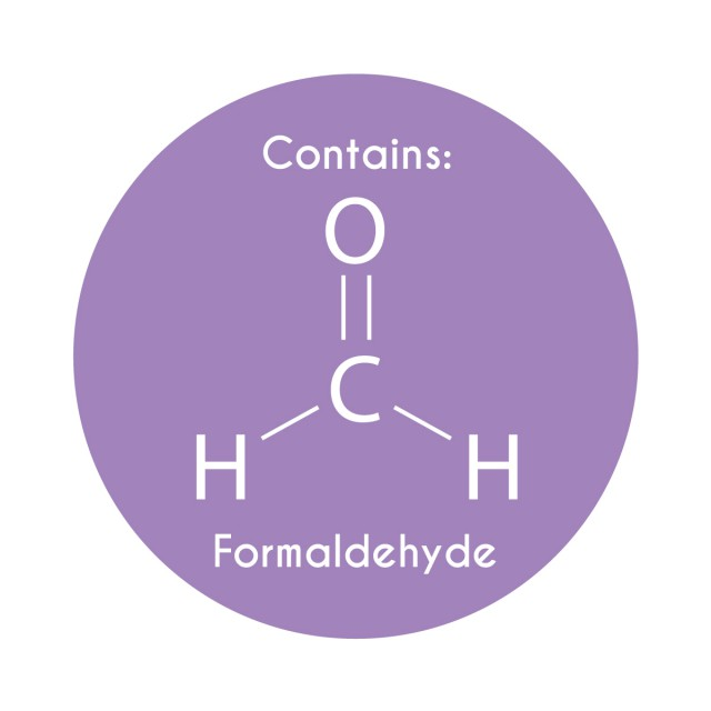 Formaldehyde Active Ingredient