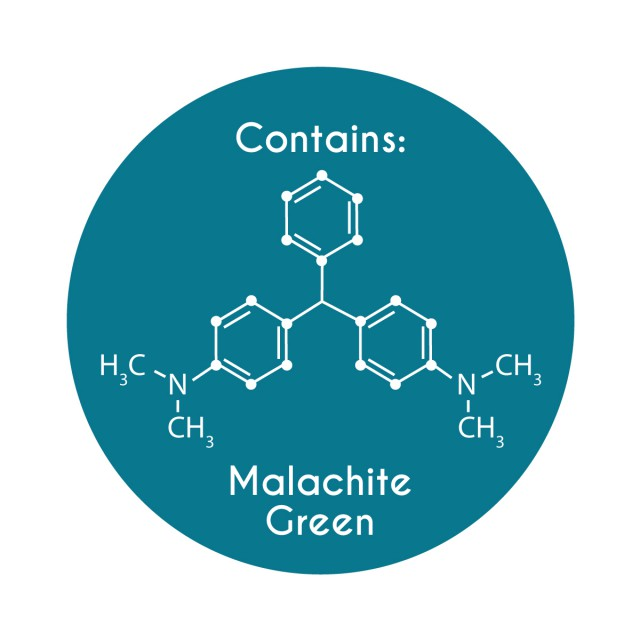 Malachite Active Ingredient