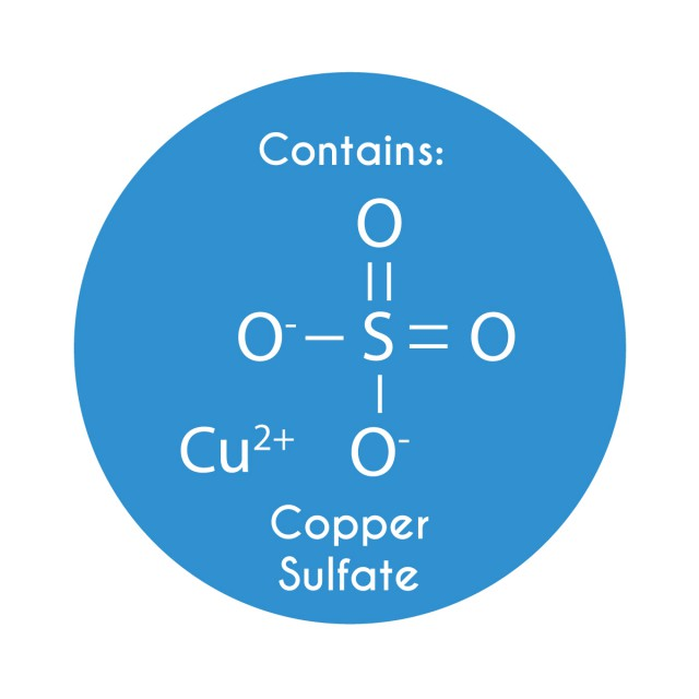 Copper Sulfate Active Ingredient