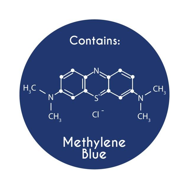 Methylene Blue Active Ingredient