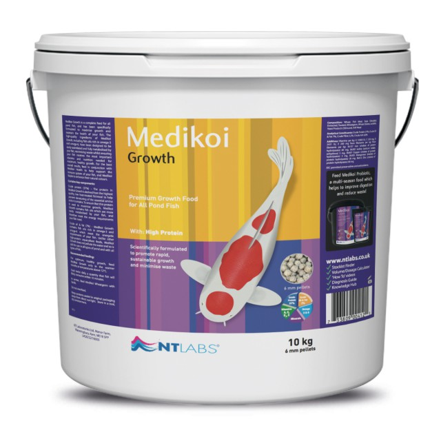 Medikoi - Growth Bucket