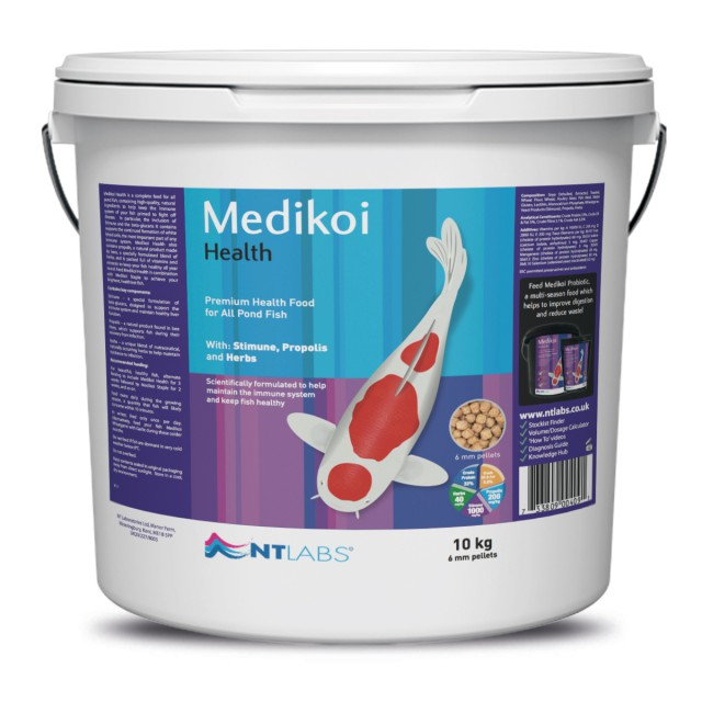 Medikoi - Health Bucket