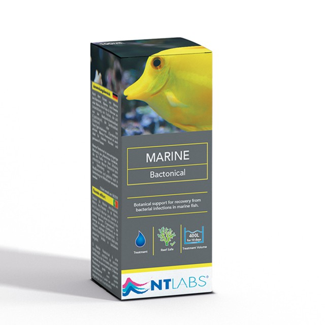 Marine Bactonical - by NT Labs